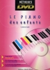 Le piano des enfants DVD + Recueil
