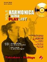 Charlier, Sébastien / Espinasse, Nicolas : Harmonica and Guitar Playlist