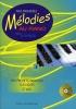 Mes premières mélodies au piano volume 3 : Mes premiers morceaux classiques et jazz