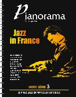 Pianorama Jazz in France, hors-série n°3
