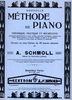 Schmoll, A : Methode De Piano - Volume 4