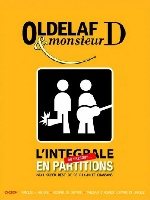 Oldelaf Vol.2 : Oldelaf et Monsieur D