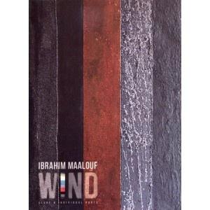 Maalouf, Ibrahim : Ibrahim Maalouf : Wind