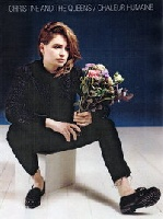 Christine and The Queens : Christine and The Queens: Chaleur Humaine