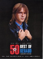 Renaud : 50 best Of + 5 Titres Bonus