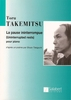 Takemitsu, Toru : Ununterrupted Rests