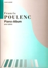 Poulenc, Francis : Piano Album