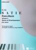 Erik Satie : Piano-Music Volume 3