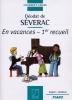 En vacances - 1er recueil (De S�verac, D�odat)