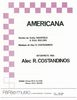 Kathy Wakefield and Erich Bullingalec R. Costandinos : Americana (Adaptation)
