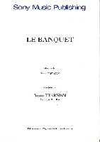 Tiersen, Yann : Le Banquet