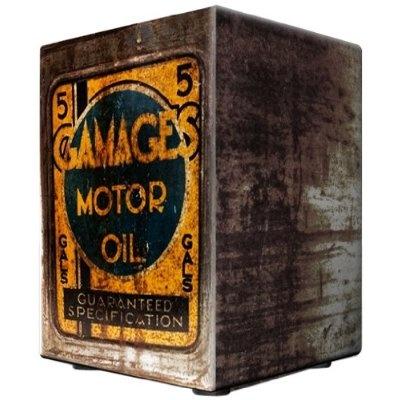 Volt Cool Cajon : Motor Oil