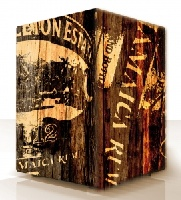 Volt Cool Cajon : Jamaica Rum