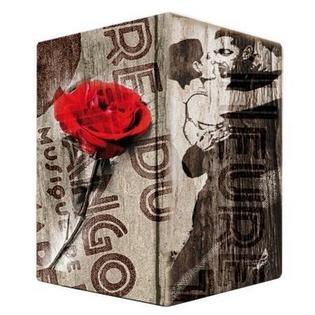 Volt Cool Cajon : Tango Rose