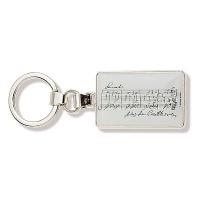 Porte-Clefs Beethoven