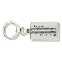 Porte-Clefs Mozart
