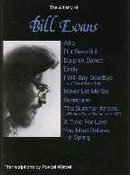 The Artistry Of Bill Evans Vol.1