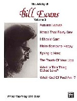 The Artistry Of Bill Evans Vol.2