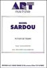 Sardou, Michel : Putain De Temps