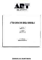Macias, Enrico : Chanson Des Rues