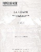 Goran, Bregovic : La Chasse