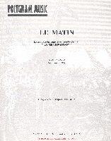 Goran, Bregovic : Le Matin
