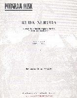 Goran, Bregovic : Ruda Neruda