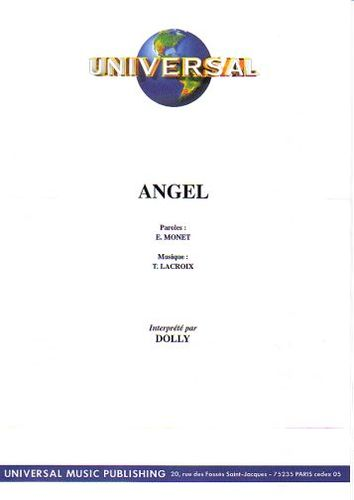 Dolly : Angel