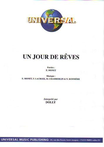 Dolly : Un Jour De R�ves