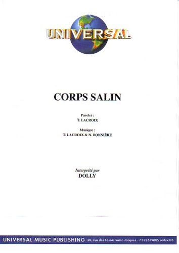Dolly : Corps Salin