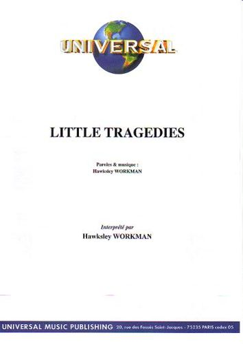 Workman, Hawksley : Little Tragedies