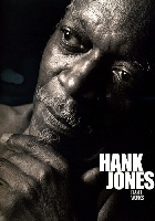 Hank, Jones : Jones Hank : Piano Works