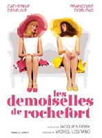 Legrand, Michel : Les Demoiselles de Rochefort