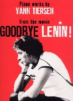 Yann Tiersen: Goodbye Lenin Piano Works
