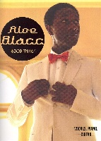Aloe Blacc : Good Things