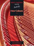 Chartreux, Annick : New Colours - Volume 1