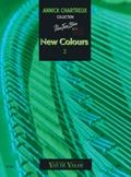 Chartreux, Annick : New Colours - Volume 2