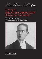 Poldiaeva, Elena : Le message de Nicolas Obouhow