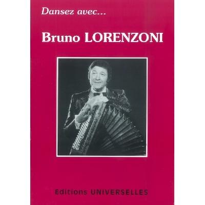 Lorenzoni, Bruno : Dansez Avec Bruno Lorenzoni