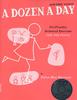 A Dozen a day - Livre 3 : Transitional + CD Audio