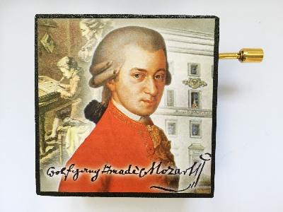 Sérinette - Mozart - La Flûte enchantée