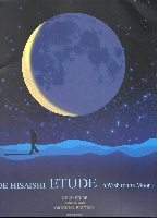 Hisaishi : Etude - A Wish To The Moon