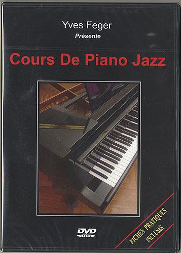 sheet music   cours de piano jazz
