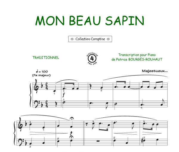 Baha-Men sheet music to download and print - World center of ...