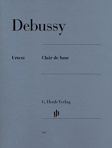 Clair de lune (Debussy, Claude)